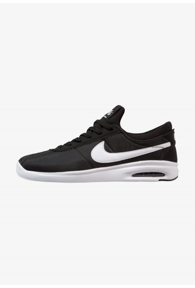 Nike AIR MAX BRUIN VPR TXT - Baskets basses black/white
