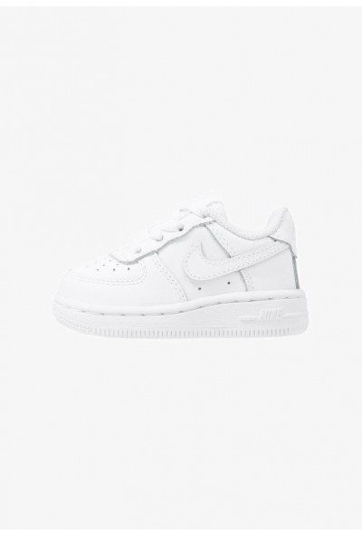 Nike FORCE 1  - Baskets basses white