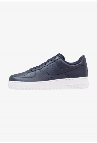 Nike AIR FORCE - Baskets basses obsidian/white