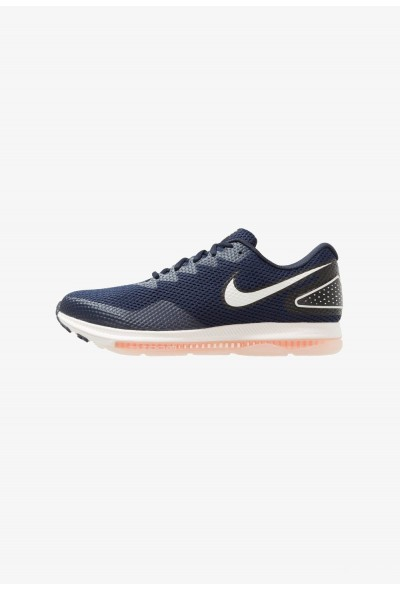 Nike ZOOM ALL OUT LOW 2 - Chaussures de running neutres obsidian/sail/black