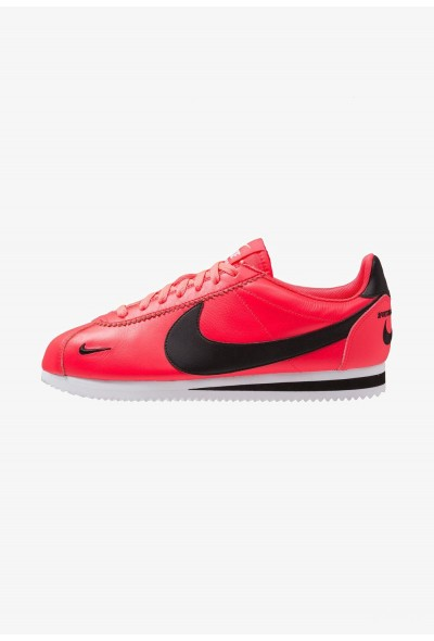 Nike CLASSIC CORTEZ - Baskets basses red orbit/black/white
