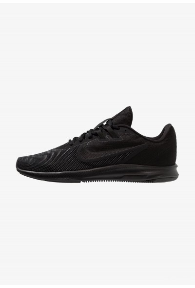 Nike DOWNSHIFTER 9 - Chaussures de running neutres black/anthracite