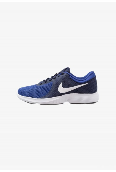 Black Friday 2019 - Nike REVOLUTION 4 EU - Chaussures de running neutres uomu blu