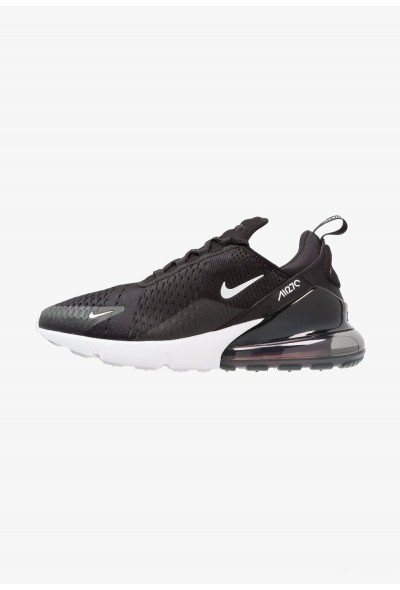 Nike AIR MAX 270 - Baskets basses black/anthracite/white/solar red