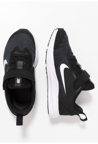 Nike DOWNSHIFTER 9  - Chaussures de running neutres black/white/anthracite/cool grey
