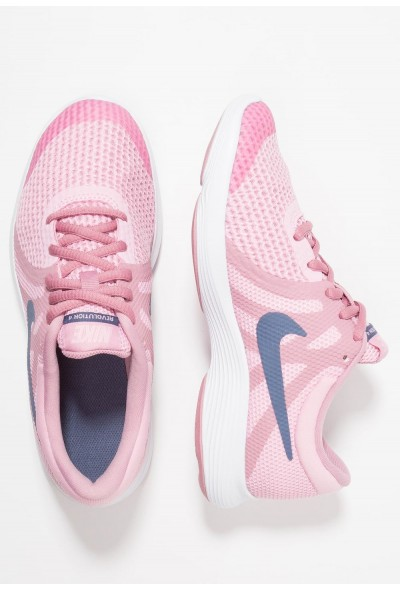 Black Friday 2019 - Nike REVOLUTION 4 - Chaussures de running neutres rose vif