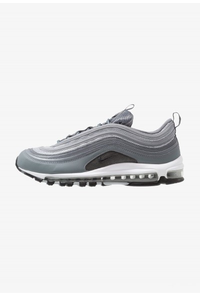Nike AIR MAX 97 ESSENTIAL - Baskets basses cool grey/wolf grey