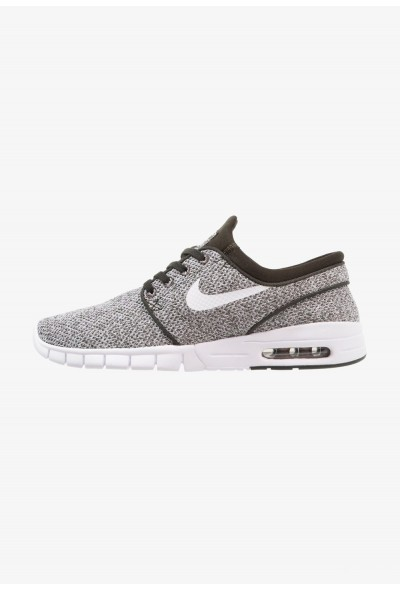 Nike STEFAN JANOSKI MAX - Baskets basses sequoia/white/golden beige