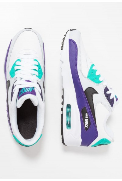 Nike AIR MAX 90  - Baskets basses white