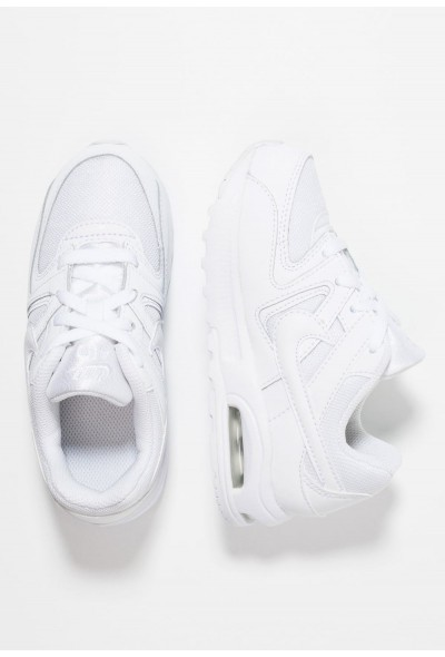 Nike AIR MAX COMMAND FLEX - Baskets basses white