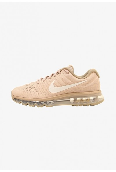 Nike AIR MAX 2017 - Chaussures de running neutres sand/black/khaki