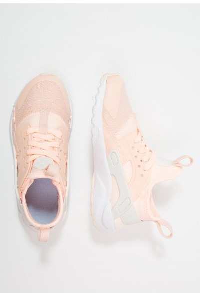 Nike HUARACHE RUN ULTRA SE (PS) - Baskets basses crimson tint/sail/royal tint/white