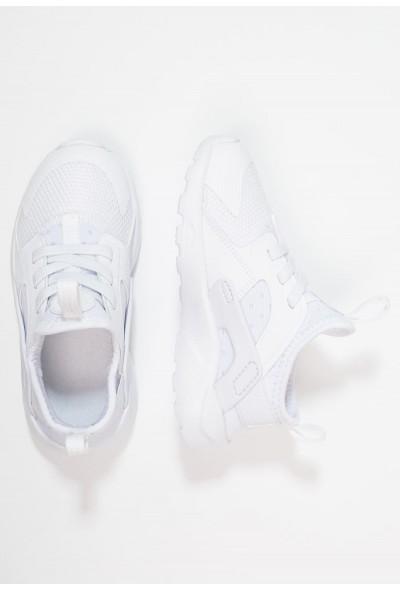 Nike HUARACHE RUN ULTRA  - Chaussures premiers pas white