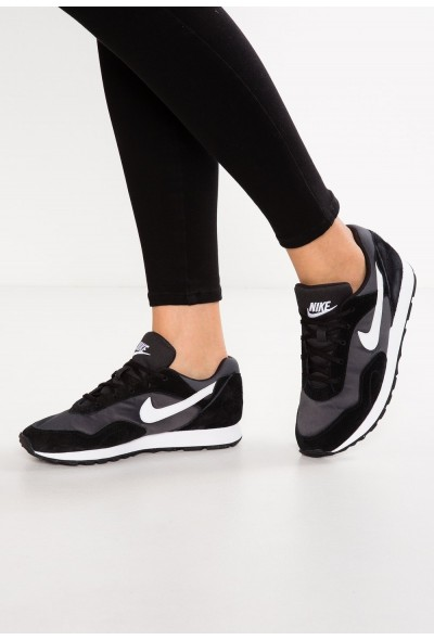 Nike OUTBURST - Baskets basses black/white/anthracite