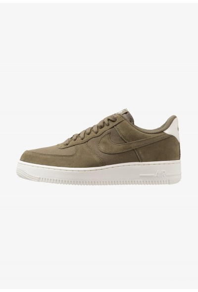 Nike AIR FORCE 1 07 - Baskets basses medium olive/sail