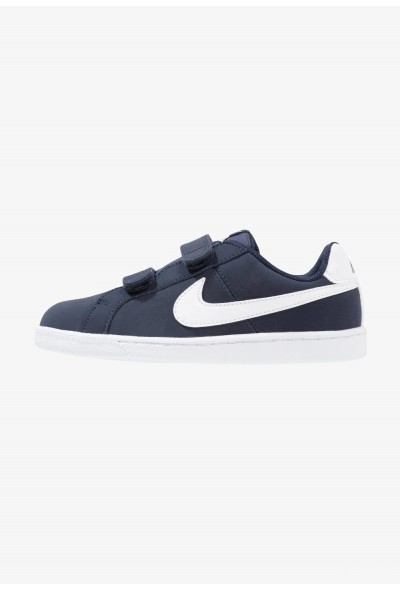 Nike COURT ROYALE (PSV) - Baskets basses obsidian/white