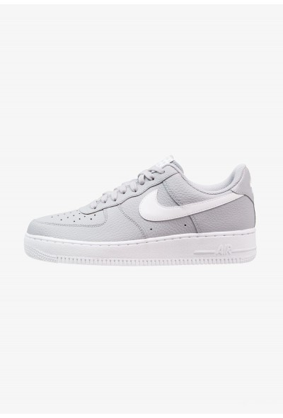 Nike AIR FORCE - Baskets basses wolf grey/white