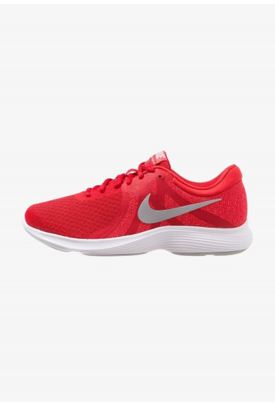 Black Friday 2019 - Nike REVOLUTION 4 EU - Chaussures de running neutres university red/wolf grey/red orbit/white