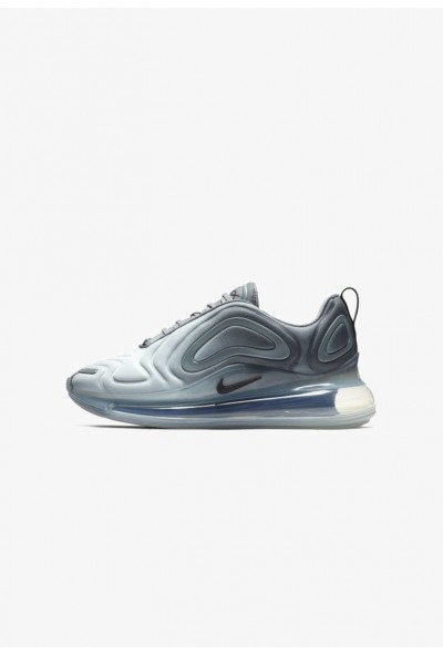 Black Friday 2019 - Nike AIR MAX 720 - Baskets basses anthracite/metallic silver/black