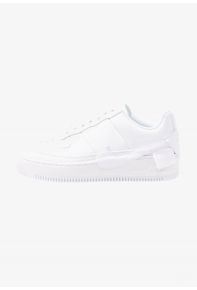 Nike AF1 JESTER - Baskets basses white/black