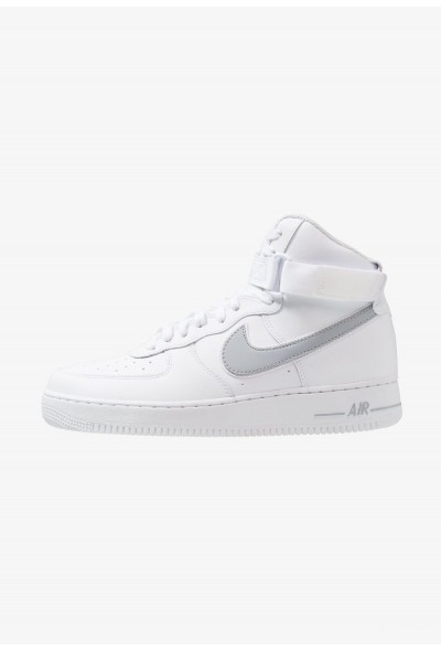 Nike AIR FORCE 1 '07 3 - Baskets montantes white/wolf grey