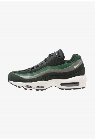 Nike AIR MAX 95 ESSENTIAL - Baskets basses outdoor green/sail/fir/vintage lichen