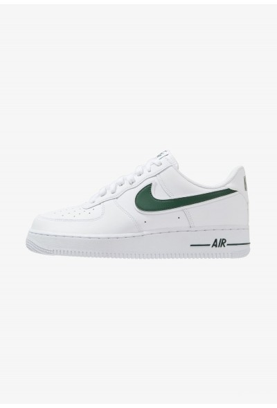 Nike AIR FORCE 1 '07 - Baskets basses white/cosmic bonsai