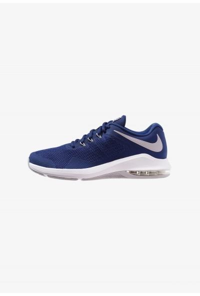 Nike AIR MAX ALPHA TRAINER - Chaussures d'entraînement et de fitness blue force/wolf grey