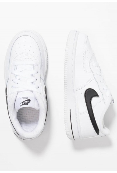 Nike FORCE 1-3 - Chaussures premiers pas white/black