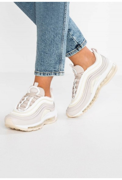 Nike NIKE AIR MAX 97 - Baskets basses desert sand/beach/white