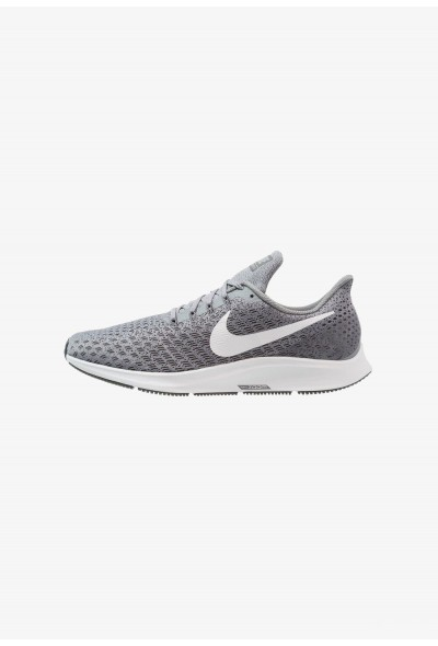 Nike AIR ZOOM PEGASUS 35 - Chaussures de running neutres cool grey/pure platinum/anthracite/dark grey