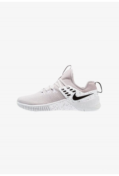 Nike FREE METCON - Chaussures d'entraînement et de fitness atmosphere grey/black/pure platinum