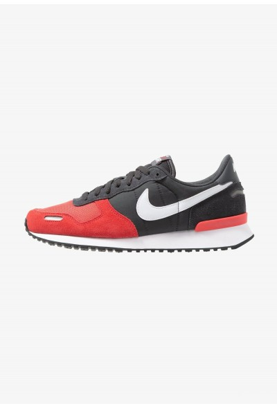 Nike AIR VORTEX - Baskets basses anthracite/white/siren red/black