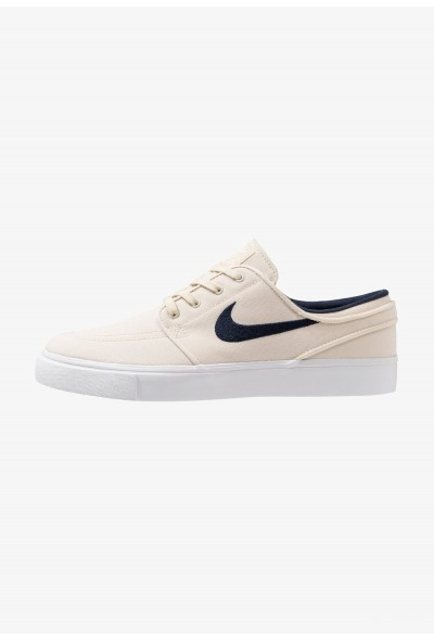 Nike ZOOM STEFAN JANOSKI - Baskets basses light cream/obsidian/white