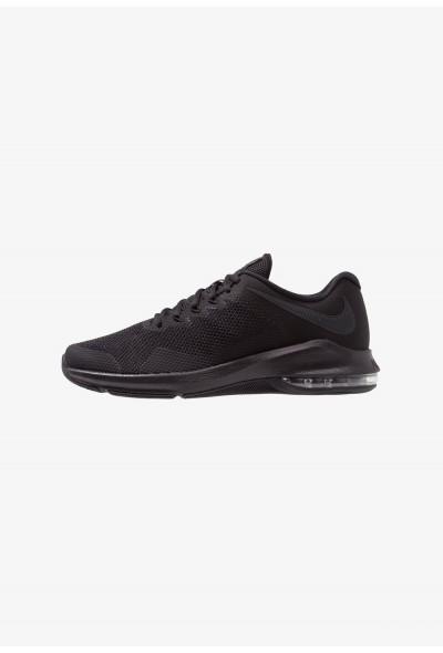 Nike AIR MAX ALPHA TRAINER - Chaussures d'entraînement et de fitness black