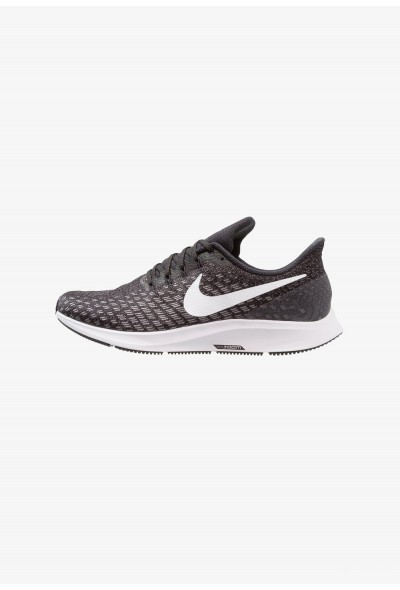 Black Friday 2019 - Nike AIR ZOOM PEGASUS 35 - Chaussures de running neutres black/white/gunsmoke/oil grey