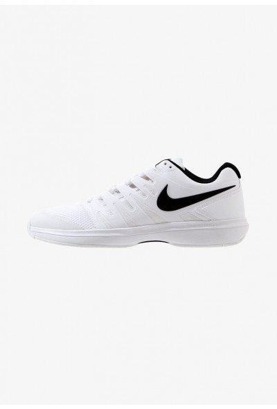 Nike AIR ZOOM PRESTIGE HC - Baskets tout terrain white/black