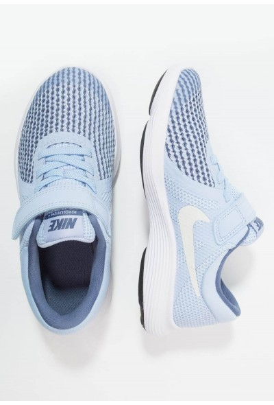 Black Friday 2019 - Nike REVOLUTION 4 - Chaussures de running neutres royal tint/metallic summit white