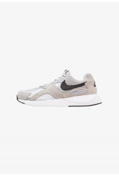 Nike PANTHEOS - Baskets basses wolf grey/black/white