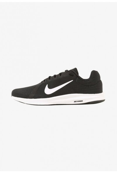 Black Friday 2019 - Nike DOWNSHIFTER 8 - Chaussures de running neutres black/white/anthracite