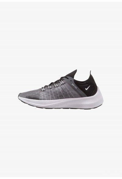 Nike EXP-X14 - Baskets basses black/dark grey/white/wolf grey