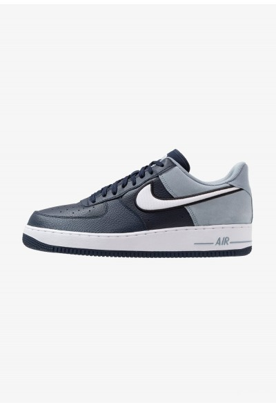 Nike AIR FORCE 1 '07 LV8 1 - Baskets basses obsidian/white/obsidian mist/black