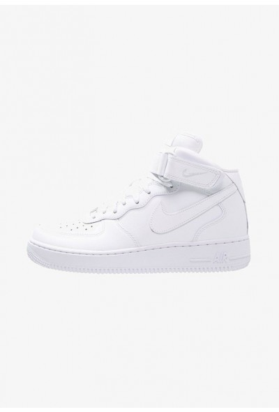 Nike AIR FORCE 1 MID '07 - Baskets montantes white