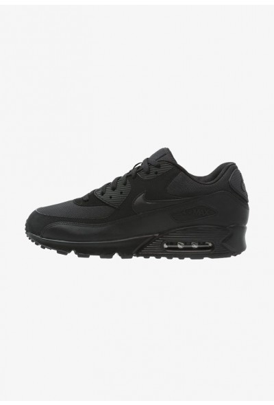 Nike AIR MAX 90 ESSENTIAL - Baskets basses black