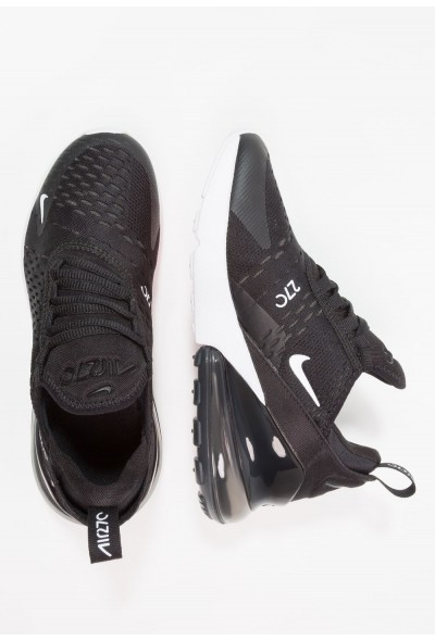 Nike AIR MAX 270 - Baskets basses black/white/anthracite