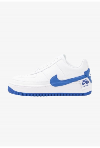 Black Friday 2019 - Nike AF1 JESTER - Baskets basses white/game royal