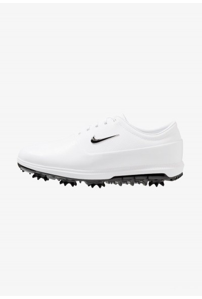 Nike VICTORY TOUR - Chaussures de golf white/chrome/platinum tint/vast grey