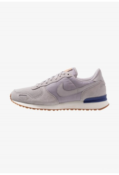 Nike AIR VORTEX - Baskets basses atmosphere grey/deep royal blue/sail/medium brown/tan
