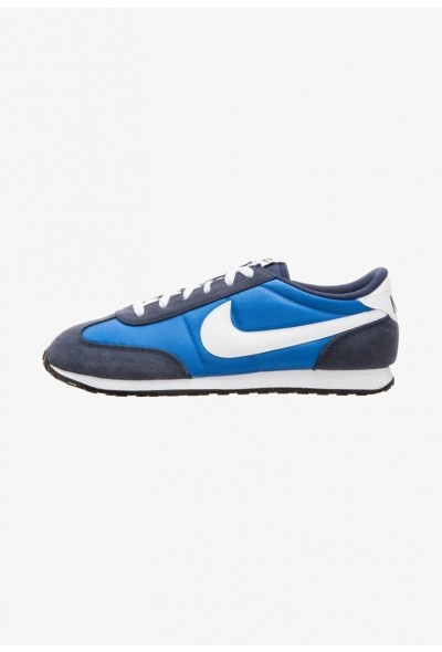 Nike MACH RUNNER - Baskets basses blue