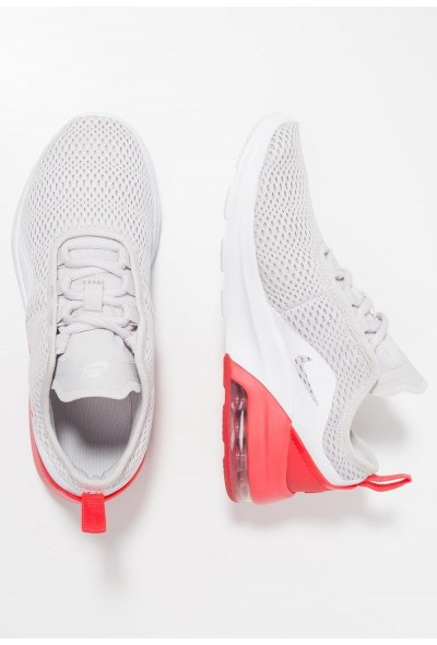 Nike AIR MAX MOTION 2 - Baskets basses vast grey/ember glow/universal red/white